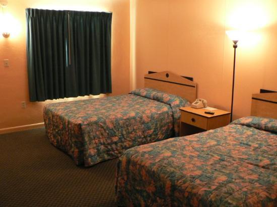 Sandrift Motel: Guest Room