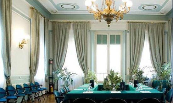 Grand Hotel Porro: Conference & Banquets