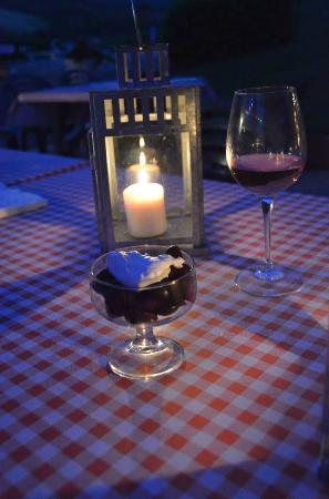 La Tavola Marche Agriturismo & Cooking School: Cherries