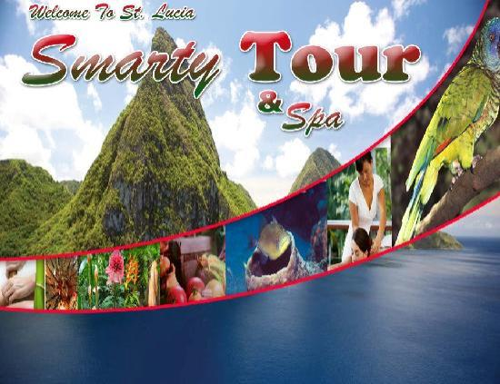 Smarty Tour & Spa