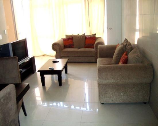 Sandton Premier Apartments : Interior