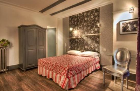 Hotel Le Villiers