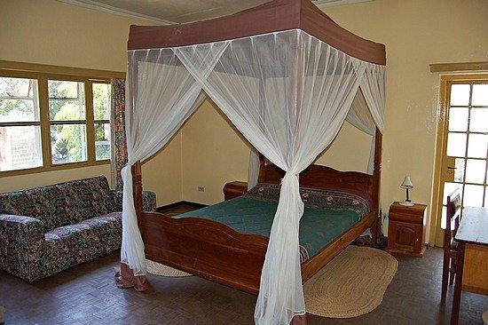 Le Jacaranda Hotel: Room