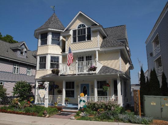 Cottage Inn of Mackinac Island: Cottage Inn