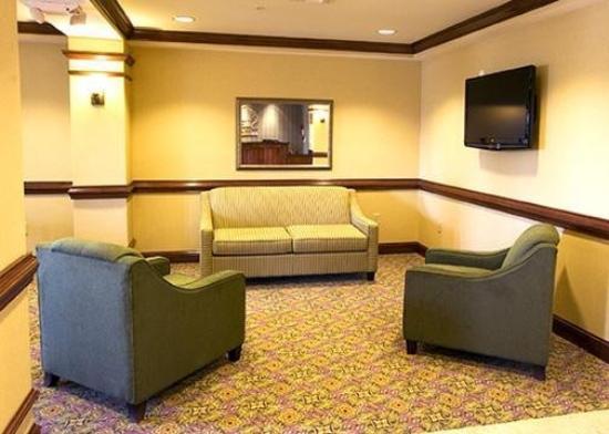 Sleep Inn & Suites張圖片