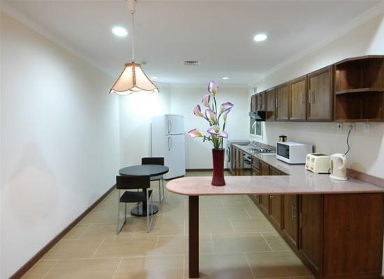 Ramee Suites 4: Guest Room