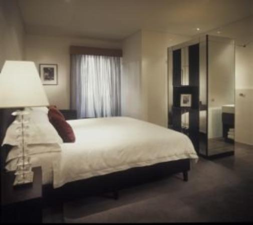 Wyndham Outram Perth : Guest Room