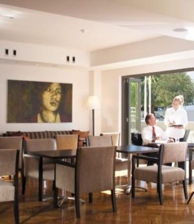 Wyndham Outram Perth : Restaurant