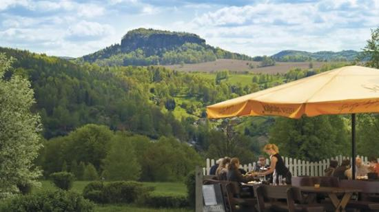 Panoramahotel Lilienstein: Recreational Facility