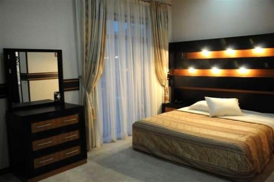 Sunrise Hotel : Guest Room