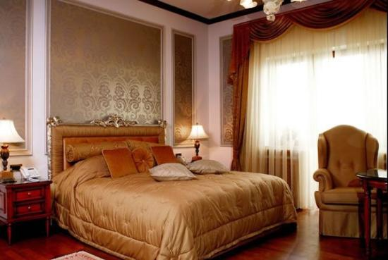 Photo of Carol Parc Hotel Bucharest
