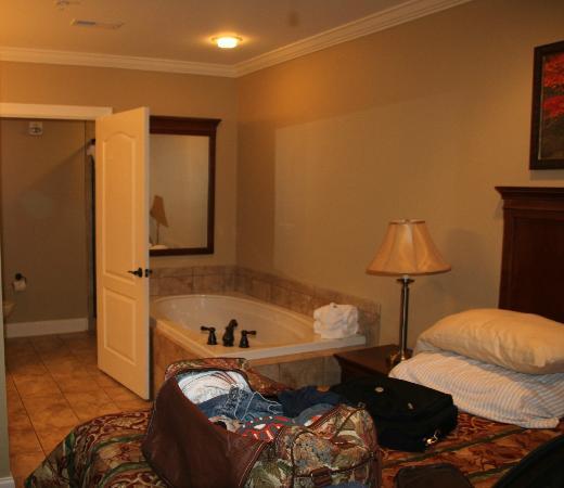 峰會莊園公寓飯店張圖片