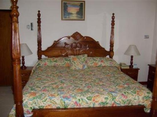 Seacrest Beach Resort : Guest Room