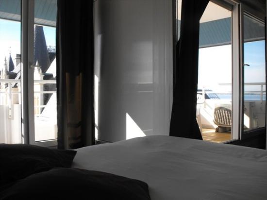 Maeva Résidence Le Trianon : Guest Room