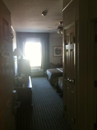 La Quinta Inn & Suites Conroe: room