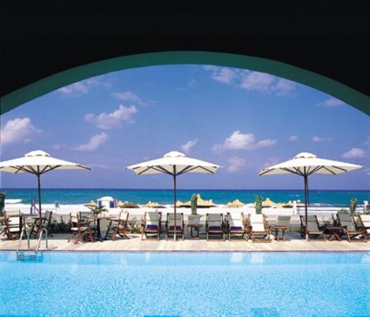 Photo of Grecotel Plaza Spa Apartments Rethymnon