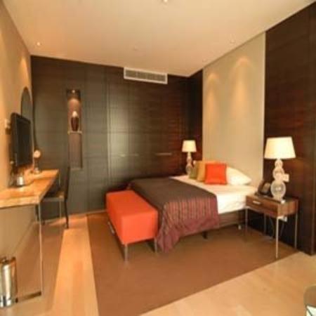 Rixos Grand Hotel Ankara: Istay MUS