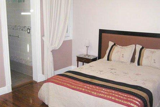 Hotel Boutique Raco de Buenos Aires: Deluxe