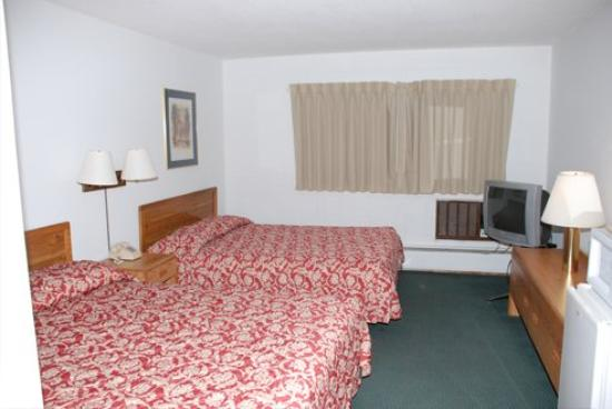 Village Inn: Guest Room