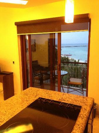 Residences El Faro: Surf 407