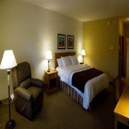 The Marv Herzog Hotel : Guest Room