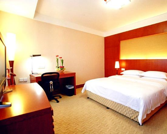 Jingmin Central Hotel: Guest Room 2