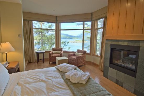 Sonora Resort: Guest Room
