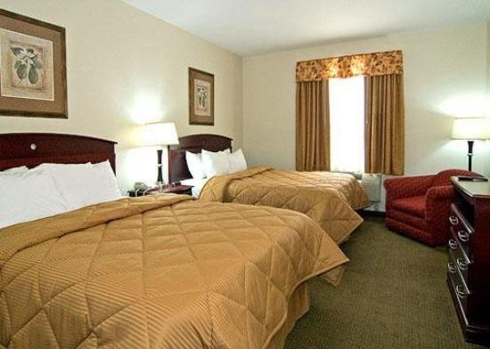 Photo of Comfort Inn Rockdale