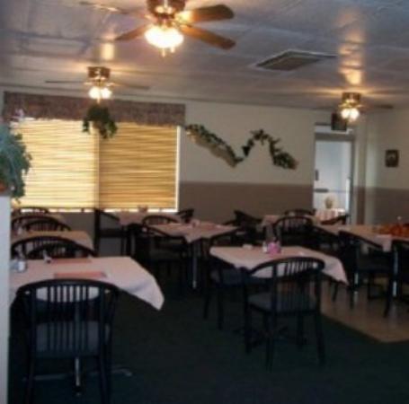 Julesburg, Colorado: Restaurant