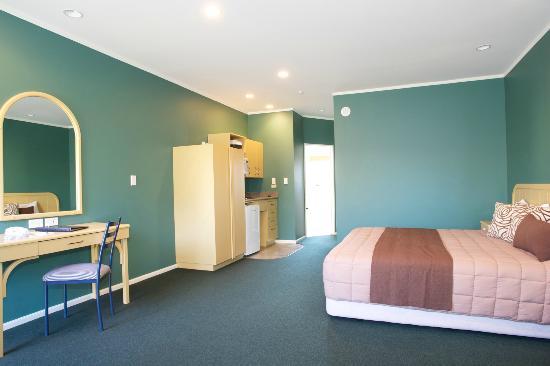 Village Motel : Family Room