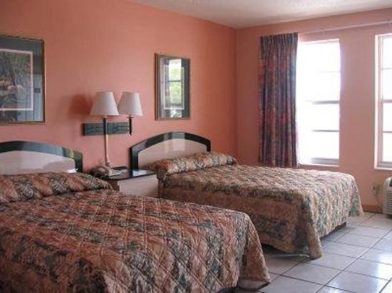 Curtis Inn : Guest Room