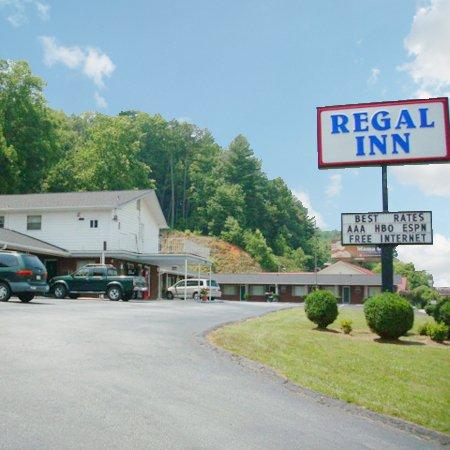 Regal Inn Clayton GAExterior