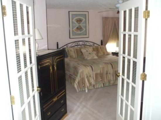 Lighthouse Cove Condominium Resort: Room