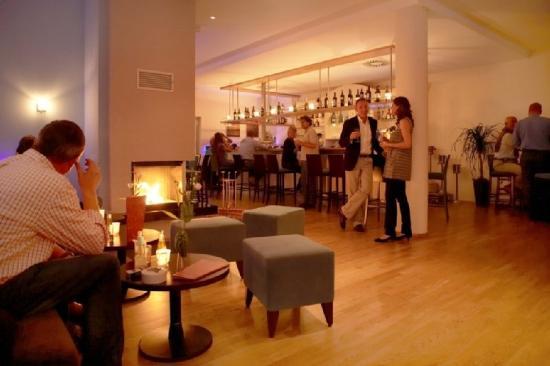 Dorfhotel Sylt: DH Sylt Bar LUV