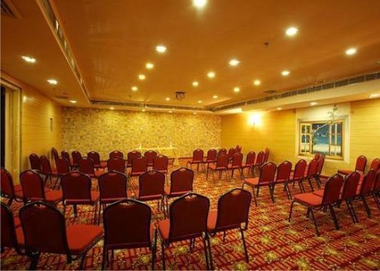 Quality Inn Bliss: Meeting Room