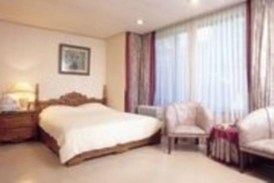 Niladri Hotel: Room I