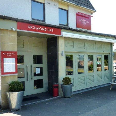 Richmond Park Hotel Linlithgow