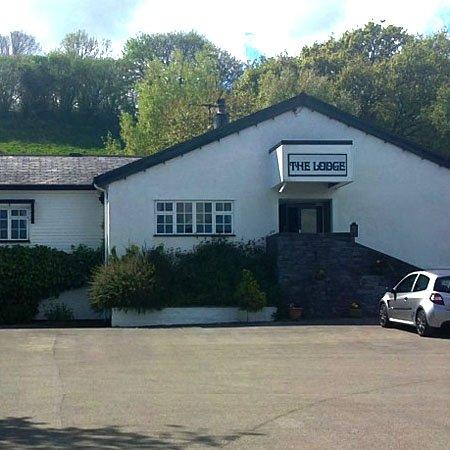 Photo of The Lodge Conwy