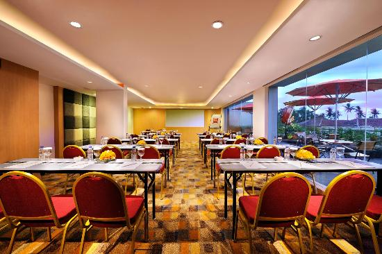 Ibis Bali Kuta: Meeting Room - Paruman 1