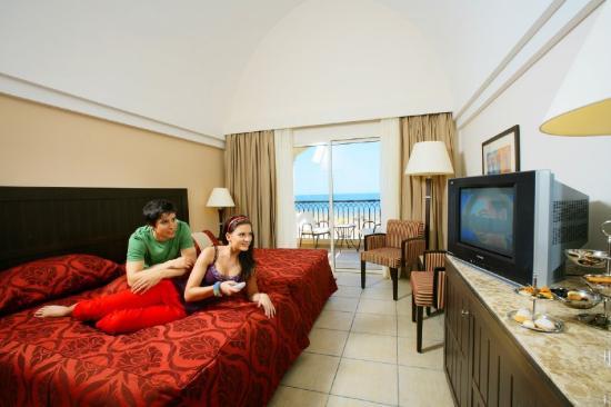 TUI MAGIC LIFE Kalawy : Guest Room