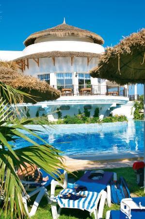 Tui Magic Life Africana: Relax Pool