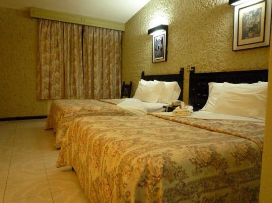 Photo of Set in Hotel & Suites Pachuca