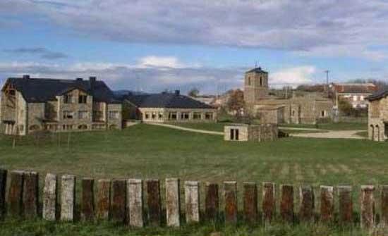 Pandorado, Spanien: Exterior View