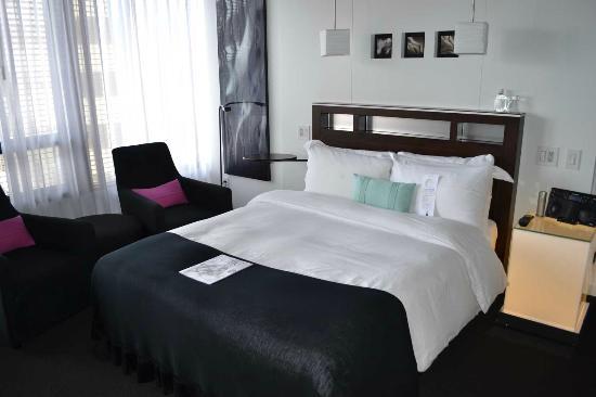 호텔 르 제르망 몬트리올 사진