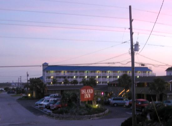 Surf City, NC: Island Inn