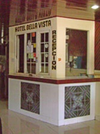 Hotel Bella Vista: Interior