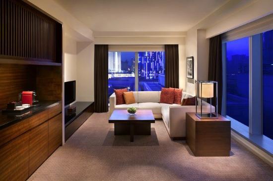 Grand Hyatt Macau: Grand Deluxe Suite