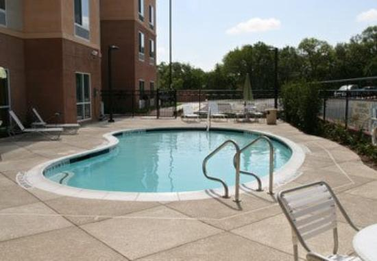Fairfield Inn & Suites San Antonio NE/Schertz