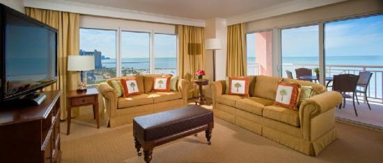 Hyatt Regency Clearwater Beach Resort Spa Updated 2017 Prices Hotel Reviews Fl Tripadvisor