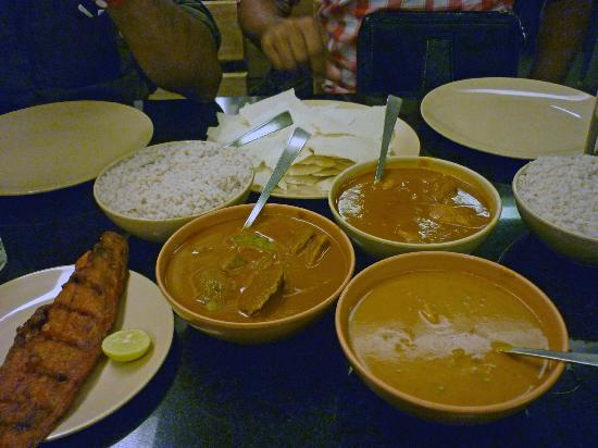 Indian Food U District Delivery